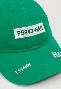 Han Kjobenhavn - CAP - Cap - green - 3