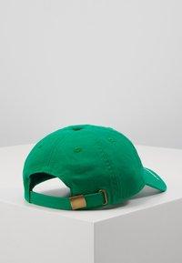 Han Kjobenhavn - CAP - Kšiltovka - green - 4
