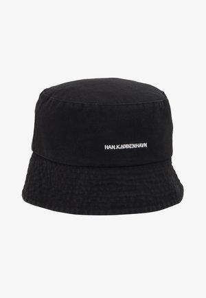 BUCKET HAT - Hut - black