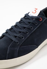 HKT by Hackett - TRAINER - Zapatillas - dark blue - 5