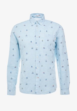SURFER - Košile - blue