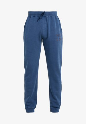 JOGGER - Spodnie treningowe - dark blue
