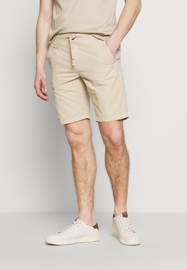 LOUNGE - Shorts - birch