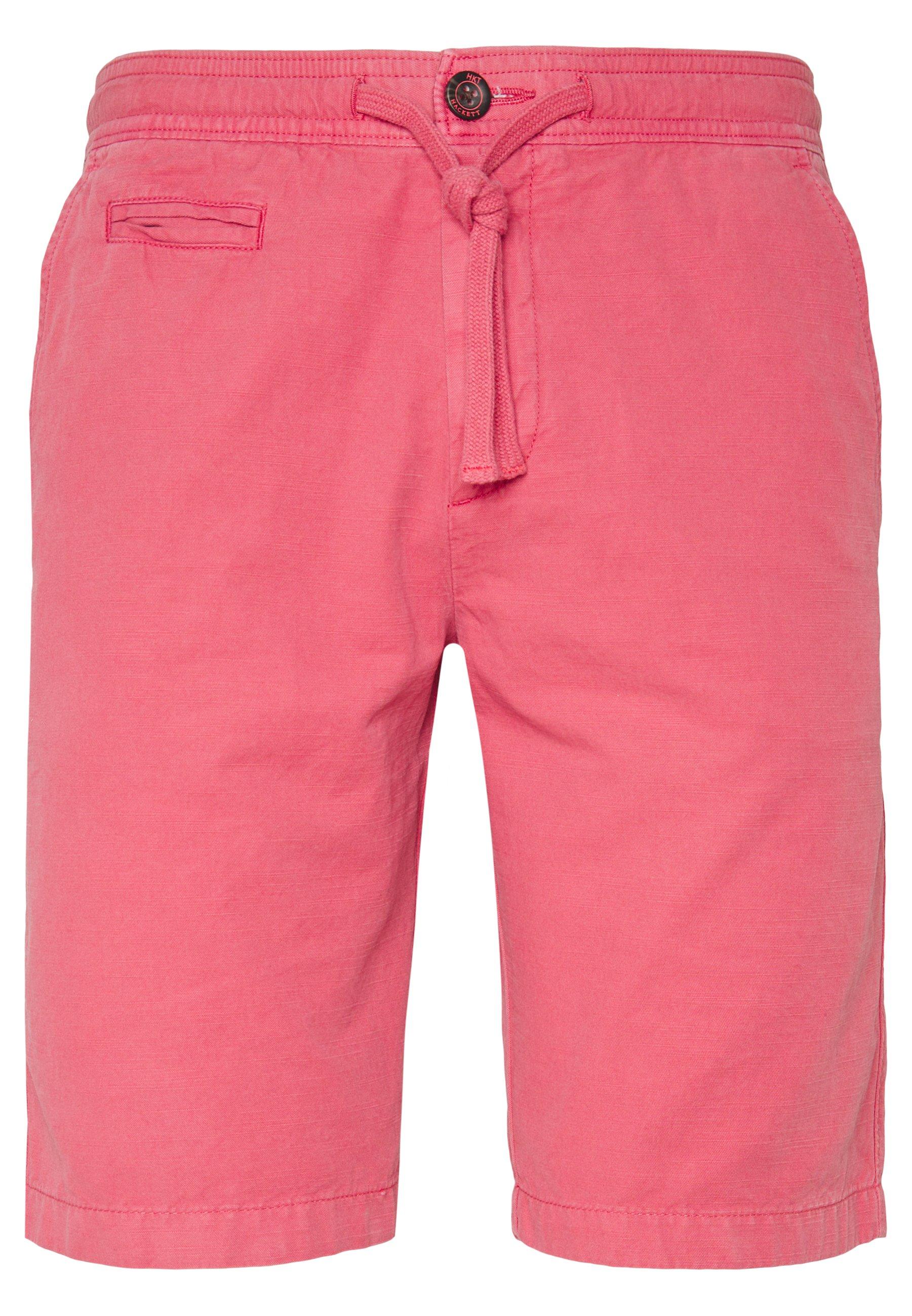 Hkt By Hackett Lounge - Shorts Jack Red