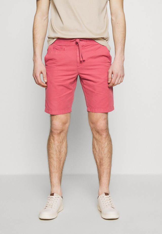 LOUNGE - Shorts - jack red