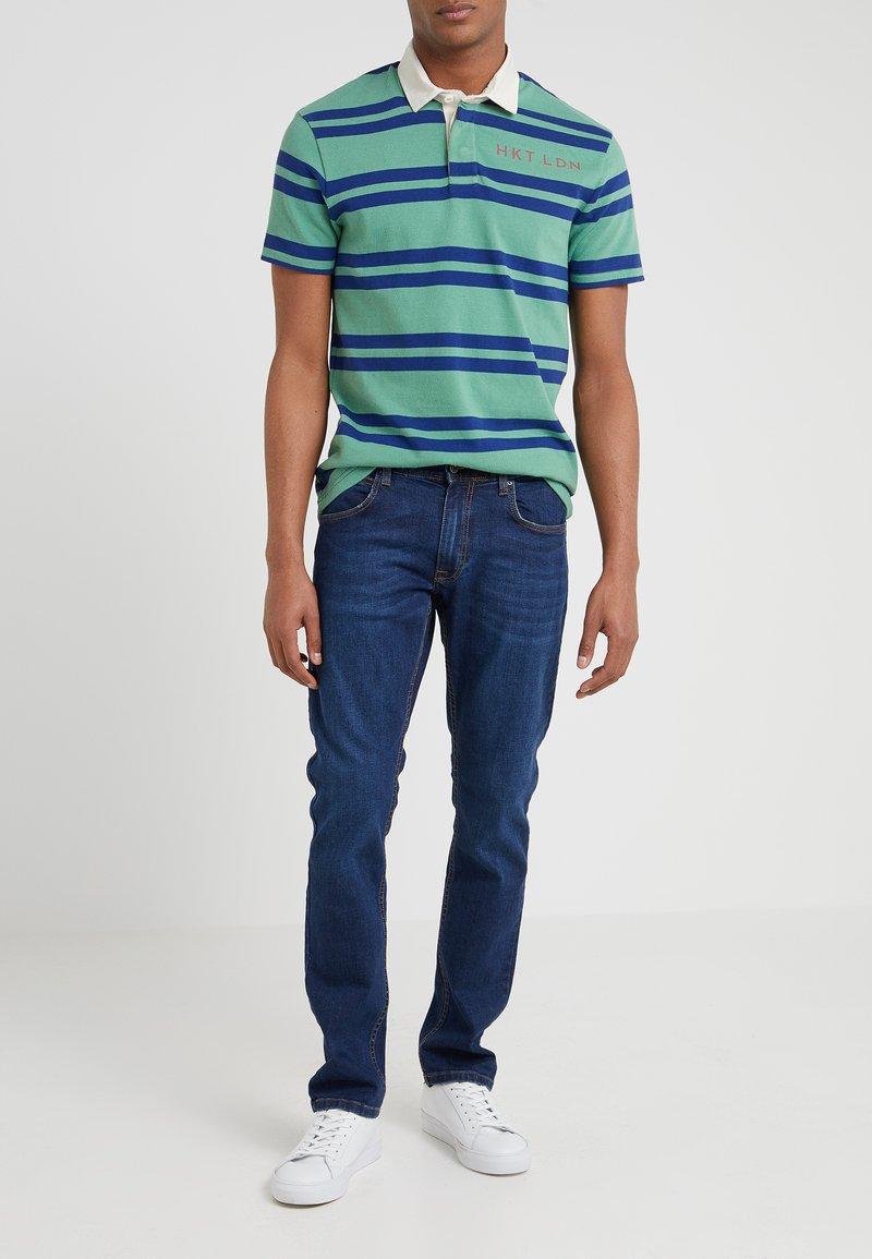 HKT by Hackett - VINT - Slim fit jeans - denim