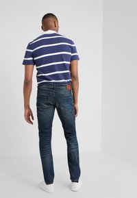 HKT by Hackett - REPAIR - Jeans Slim Fit - denim - 2