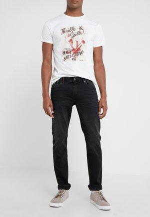 CORE  - Jean slim - black