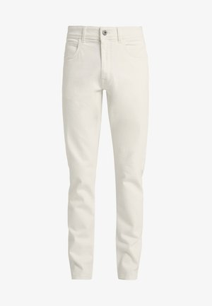 Slim fit jeans - optic white