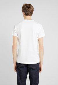 HKT by Hackett - MERMAID - Print T-shirt - white - 2