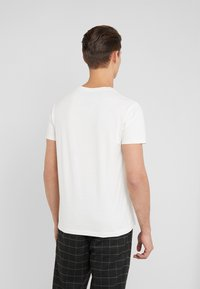 HKT by Hackett - T-Shirt print - off white - 2