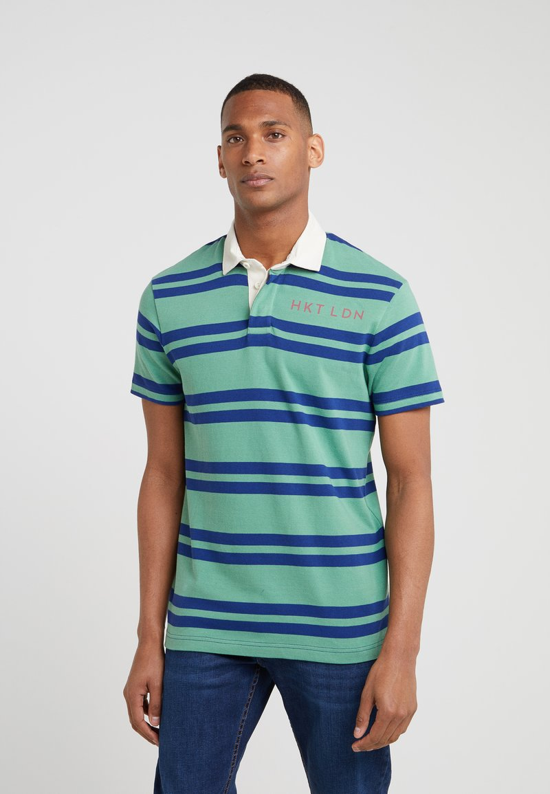 HKT by Hackett - Poloshirts - green
