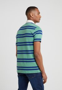 HKT by Hackett - Poloshirts - green - 2