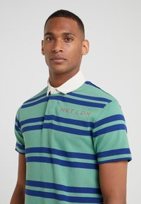 HKT by Hackett - Poloshirts - green - 4