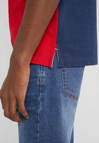 HKT by Hackett - MULTI - Polo shirt - red/navy - 3