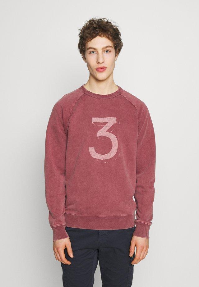 CREW - Sweatshirt - mauve