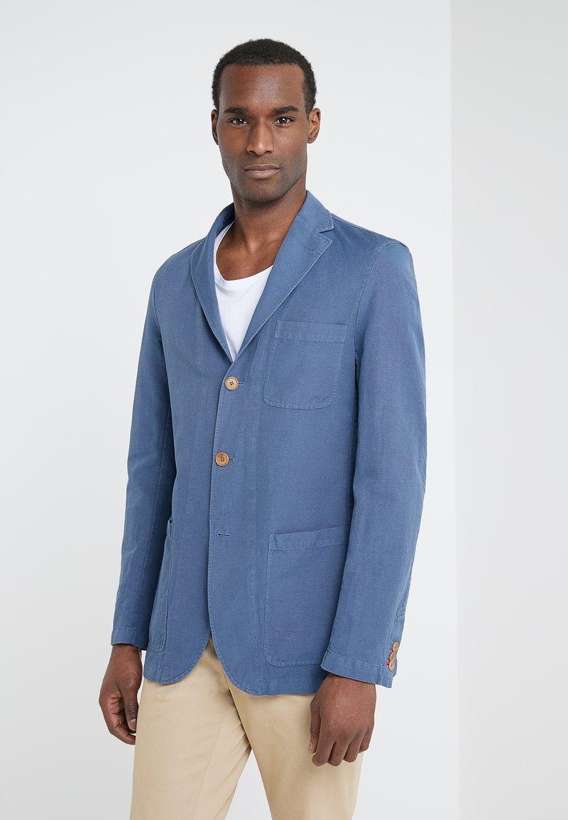 HKT by Hackett - SLUB - Blazer jacket - blue