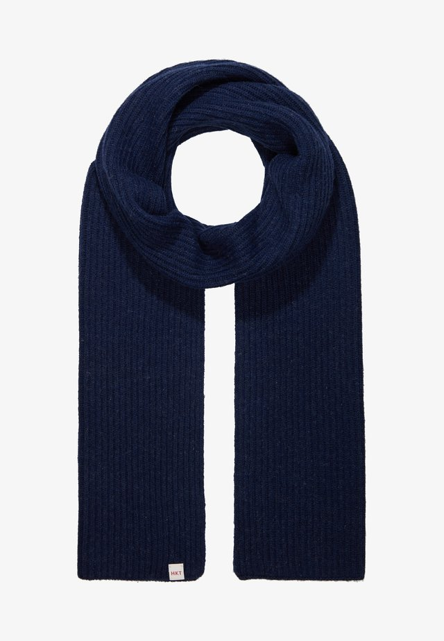 SCARF - Sjal - blue