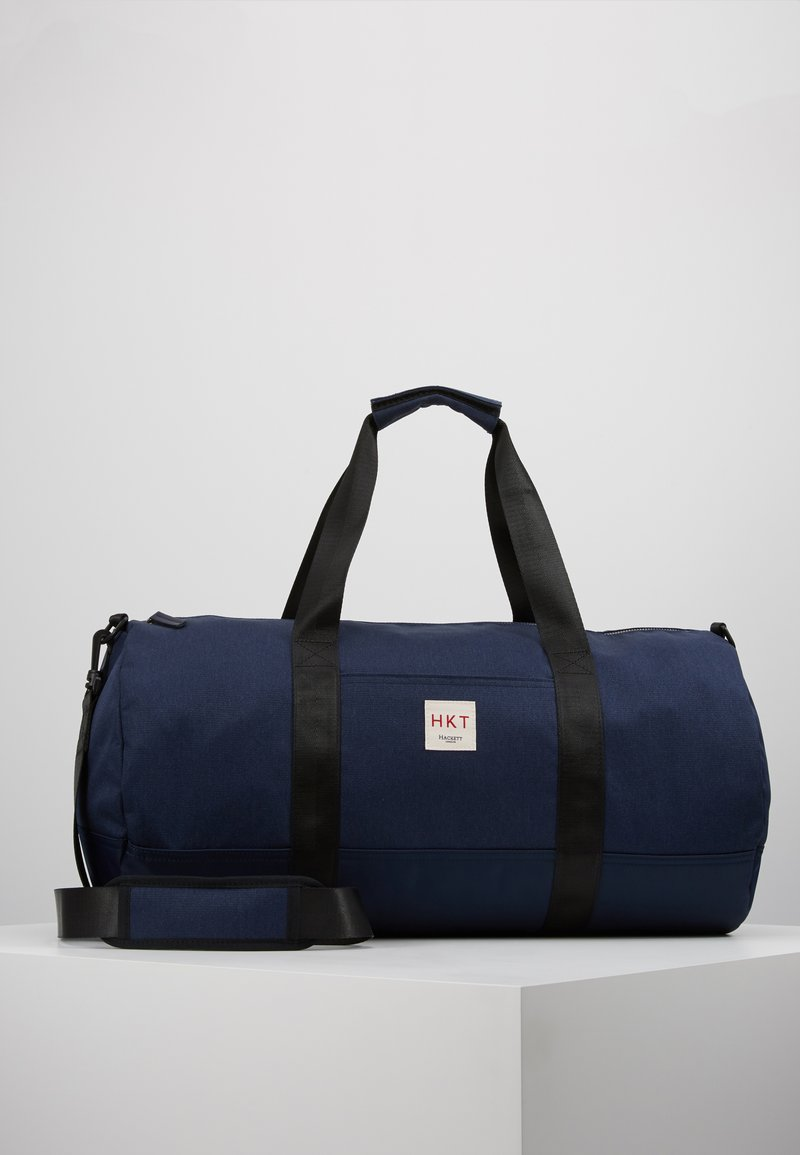 HKT by Hackett - DUFFLE - Weekendveske - dark blue