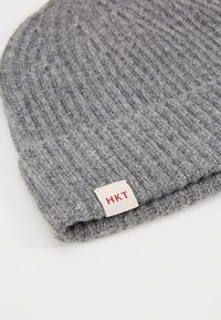 HKT by Hackett - BEANIE - Lue - grey