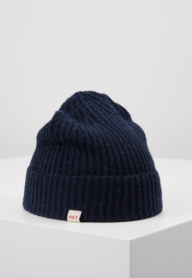 HKT by Hackett - BEANIE - Muts - blue