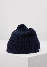 HKT by Hackett - BEANIE - Mütze - blue