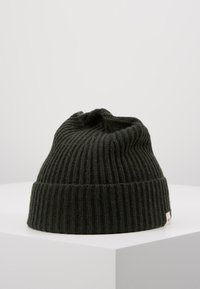 HKT by Hackett - BEANIE - Berretto - dark green - 2