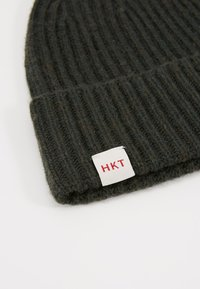 HKT by Hackett - BEANIE - Berretto - dark green - 4