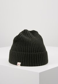 HKT by Hackett - BEANIE - Berretto - dark green - 0