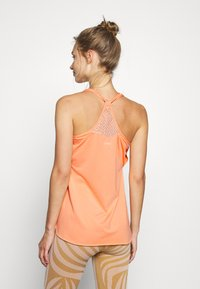 Hunkemöller - TANK LOOSE FIT - Top - coral - 2