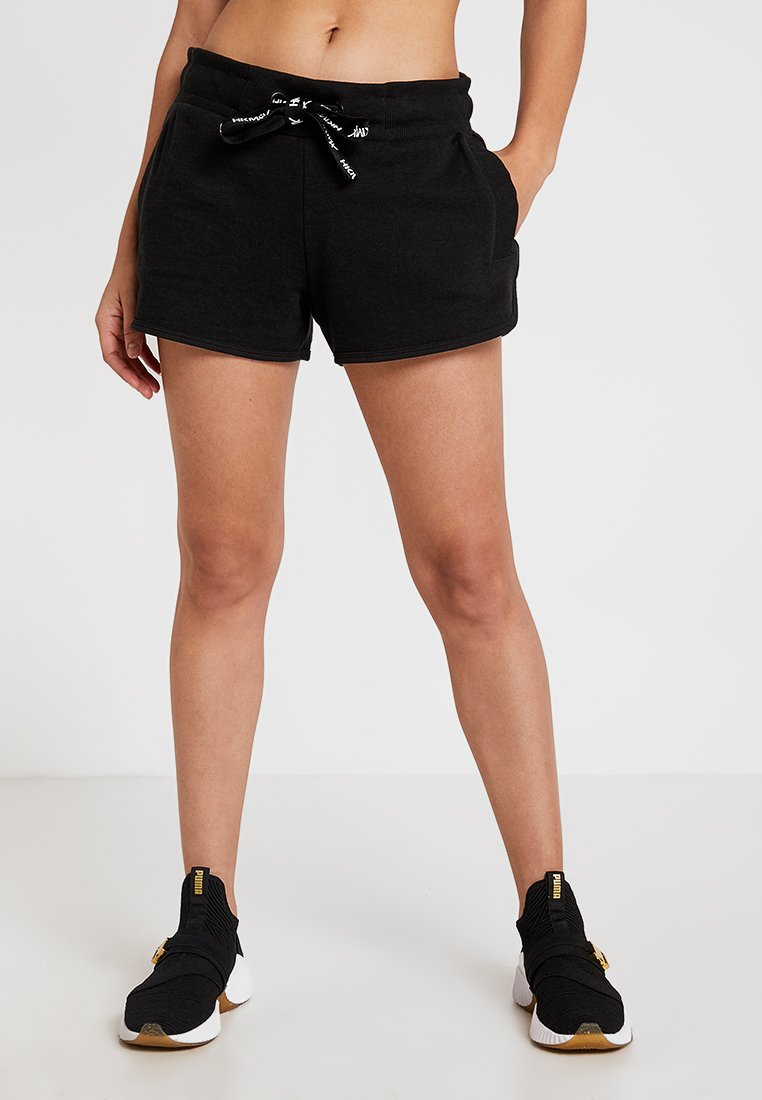 Hunkemöller - CORE - Sports shorts - black
