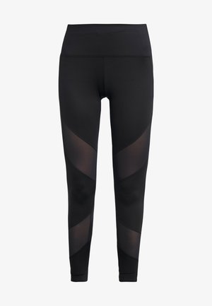 LEGGING - Collants - black