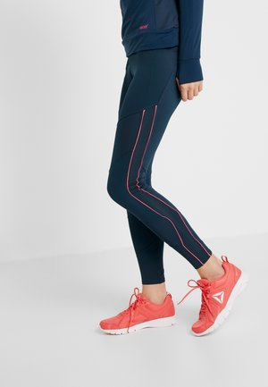 LEGGING  - Tights - blue wing teal