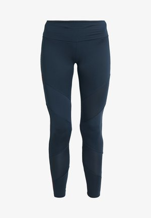 LEGGING  - Medias - blue wing teal