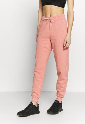 SLIM PANT - Spodnie treningowe - rosette