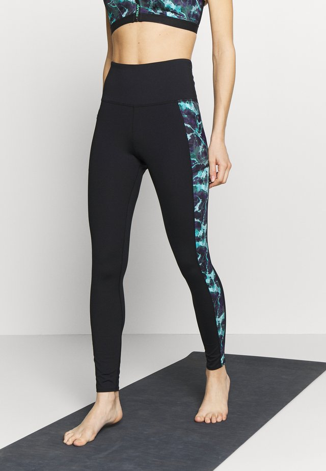LEGGING MARBLE - Tights - astral aura
