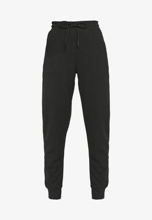 SLIM PANT - Pantalon de survêtement - black