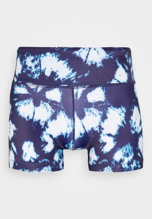 SHORTS TIE DYE - Tights - astral aura