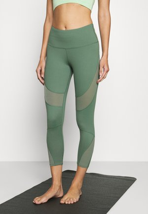 CAPRI - Tights - agave green