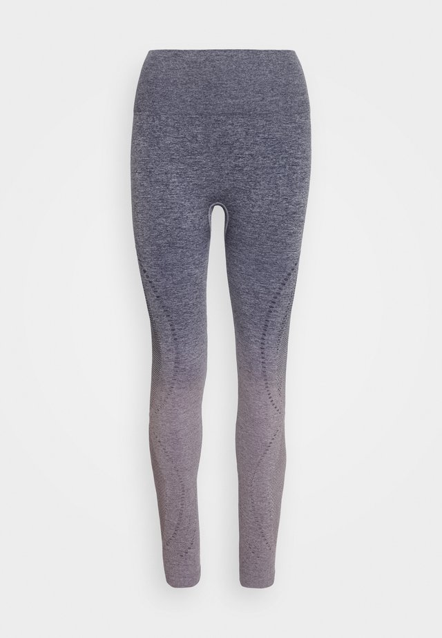 LEGGING OMBRE - Tights - astral aura