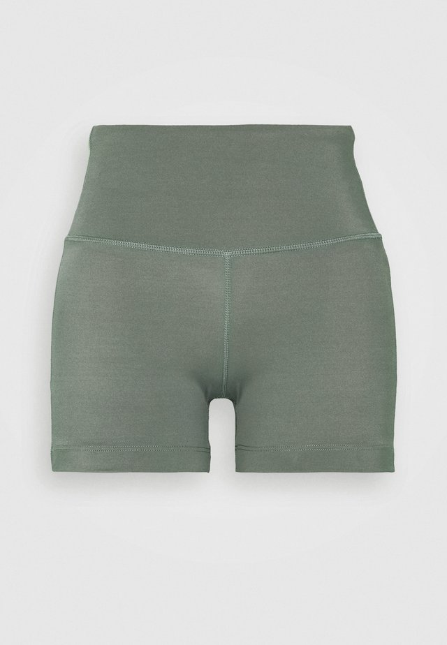SHORTS - Tights - agave green