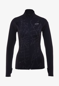 Hunkemöller - RUNNING JACKET - Training jacket - black - 7