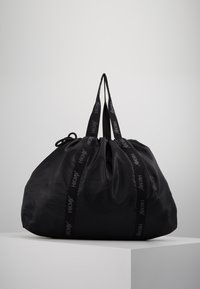 Hunkemöller - TOTE BAG - Sports bag - black - 0
