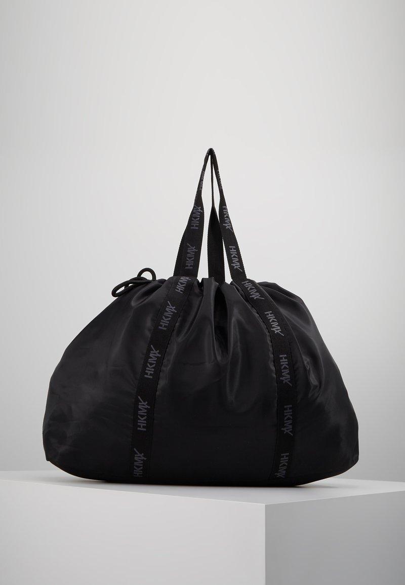Hunkemöller - TOTE BAG - Sports bag - black