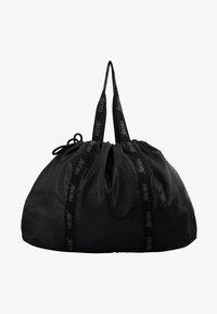 Hunkemöller - TOTE BAG - Sports bag - black - 5
