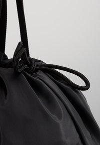 Hunkemöller - TOTE BAG - Sports bag - black - 6