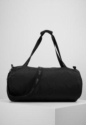 SPORTS BAG - Sports bag - black