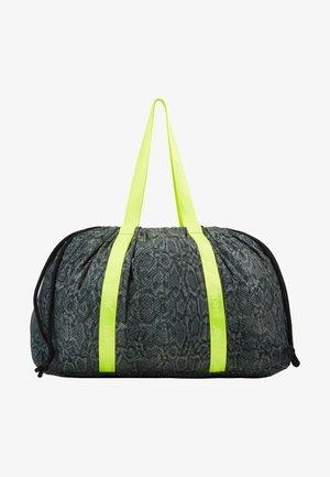 TOTE BAG - Sportovní taška - sunny lime