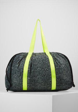 TOTE BAG - Sportstasker - sunny lime