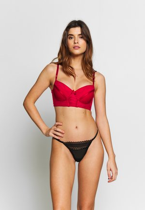 VALENTINA - Underwired bra - tango red